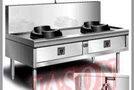 Sản xuất cung cấp bếp á công nghiệp tốt nhất tại Hà Nội.