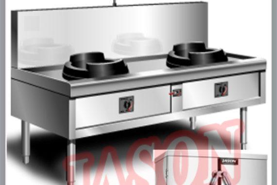 Chia sẻ kinh nghiệm mua bếp công nghiệp giá tốt