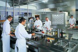 Bí quyết lựa chọn bếp công nghiệp tốt nhất