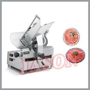 Máy cắt lát thịt tự động | Automatic Meat Sliced