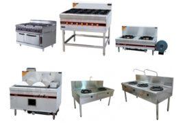 Những lưu ý khi lựa chọn bếp ga công nghiệp hà nội