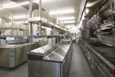 Thiết kế – Cung cấp thiết bị bếp công nghiệp tại Hà Nội