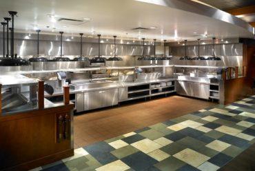 Bếp công nghiệp Inox với nhiều ưu điểm vượt trội