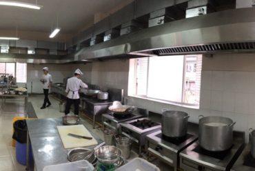 Bí quyết lựa chọn bếp chiên công nghiệp