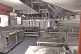 5 ưu điểm vượt trội của thiết bị bếp công nghiệp