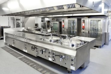 Cách sử dụng bếp ga công nghiệp hiệu quả nhất.