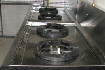Nguyên tắc quan trọng trong sử dụng hệ thống bếp gas công nghiệp.
