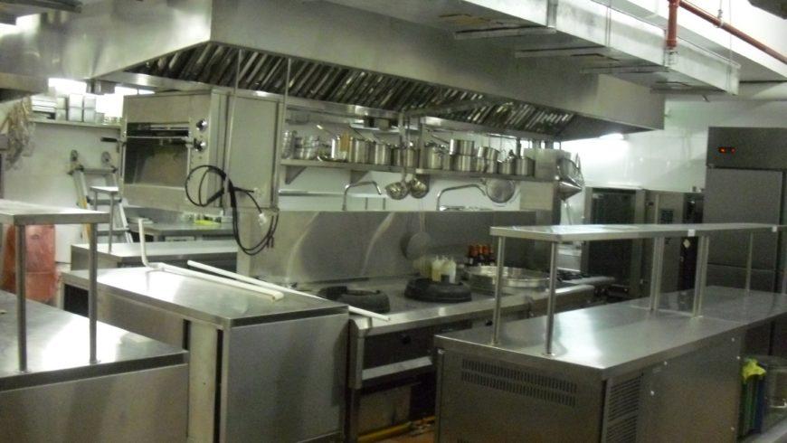 Chọn lựa bếp công nghiệp nhanh và tốt nhất hiện nay.