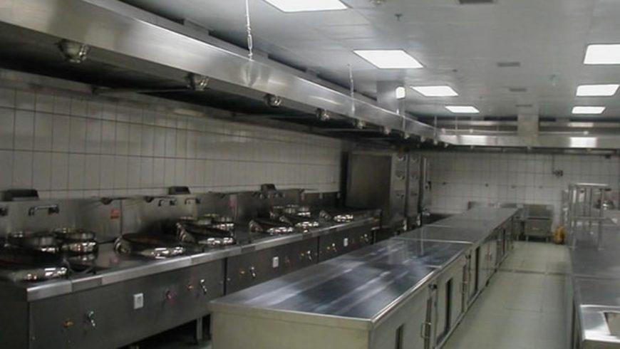Những khái niệm cơ bản về bếp công nghiệp
