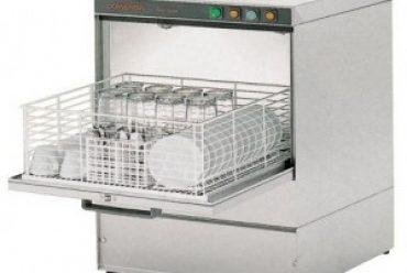Lưu ý để sử dụng máy rửa bát đĩa công nghiệp.